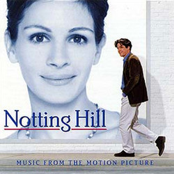 Notting Hill Soundtrack  (Various Artists, Trevor Jones) - Car�tula