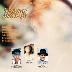 Driving Miss Daisy Soundtrack (Hans Zimmer) - Car�tula