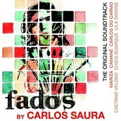 Fados Soundtrack (Various Artists) - Car�tula