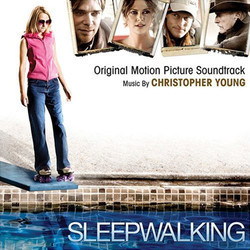 Sleepwalking Soundtrack (Christopher Young) - Car�tula