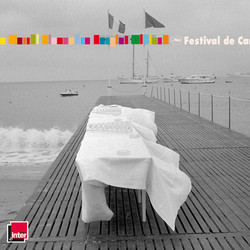 Festival de Cannes 60e anniversaire Soundtrack (Various Artists) - Car�tula