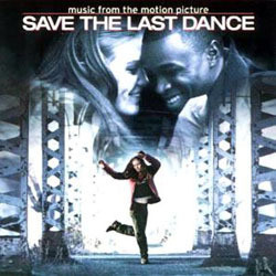 Save the Last Dance Soundtrack  (Various Artists) - Car�tula