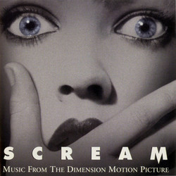 Scream Soundtrack (Various Artists, Marco Beltrami) - Car�tula