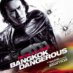 Bangkok Dangerous Soundtrack (Brian Tyler) - Car�tula