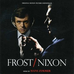Frost/Nixon Soundtrack (Hans Zimmer) - Car�tula