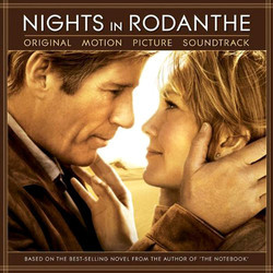 Nights in Rodanthe Soundtrack (Various Artists) - Car�tula