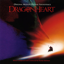 Dragonheart Soundtrack (Randy Edelman) - Car�tula