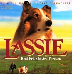 Lassie Soundtrack (Basil Poledouris) - Car�tula