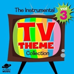 The Instrumental Tv Theme Collection