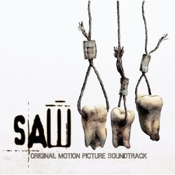 Saw III Soundtrack (Various Artists, Charlie Clouser) - Car�tula