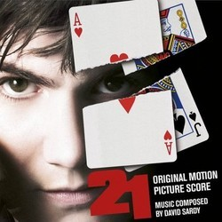 21 Soundtrack (David Sardy) - Car�tula