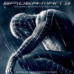 Spider-Man 3 Soundtrack (Christopher Young) - Car�tula