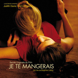 Je te mangerais Soundtrack (Various Artists) - Car�tula