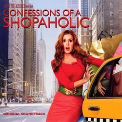 Confessions of a Shopaholic Soundtrack (Various Artists, James Newton Howard) - Car�tula