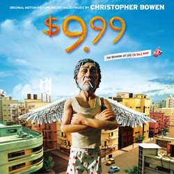 $9.99 Soundtrack (Christopher Bowen) - Car�tula