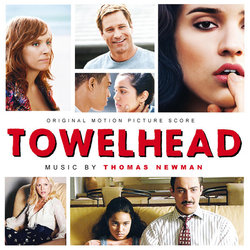Towelhead Soundtrack (Thomas Newman) - Car�tula