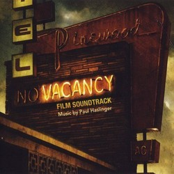 Vacancy Soundtrack (Paul Haslinger) - Car�tula