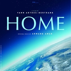 Home Soundtrack (Armand Amar) - Car�tula