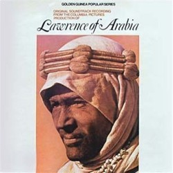 Lawrence of Arabia Soundtrack (Maurice Jarre) - Car�tula