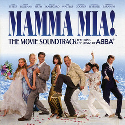 Mamma Mia! Soundtrack (Various Artists) - Car�tula