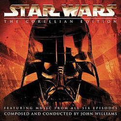 Star Wars: The Corellian Edition Soundtrack (John Williams) - Car�tula