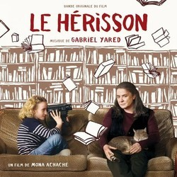 Le H�risson Soundtrack (Gabriel Yared) - Car�tula