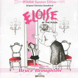 Eloise at the Plaza / Eloise at Christmastime Soundtrack (Bruce Broughton) - Car�tula