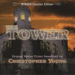 The Tower Soundtrack (Christopher Young) - Car�tula