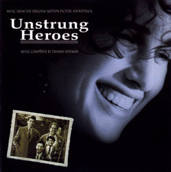 Unstrung Heroes Soundtrack (Thomas Newman) - Car�tula