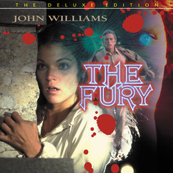 The Fury Soundtrack (John Williams) - Car�tula