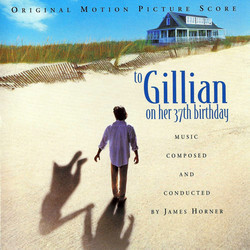 To Gillian on Her 37th Birthday Soundtrack (James Horner) - Car�tula