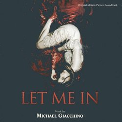 Let Me In Soundtrack (Michael Giacchino) - Car�tula