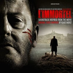 L' Immortel Soundtrack (Various Artists, Klaus Badelt) - Car�tula