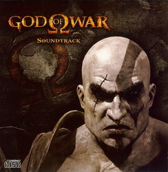 God of War Soundtrack (Ron Fish, Gerard K. Marino, Winifred Phillips, Mike Reagen, Cris Velasco) - Car�tula