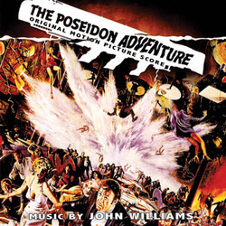 The Poseidon Adventure Soundtrack (John Williams) - Car�tula