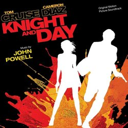 Knight and Day Soundtrack (John Powell) - Car�tula