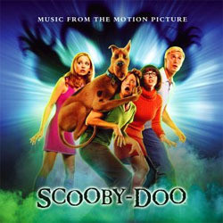 Scooby-Doo Soundtrack  (Various Artists) - Car�tula