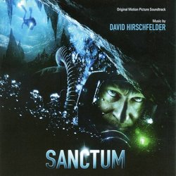 Sanctum Soundtrack (David Hirschfelder) - Car�tula