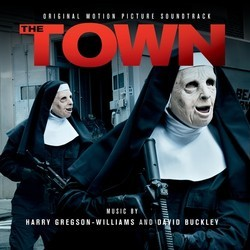 The Town Soundtrack (David Buckley, Harry Gregson-Williams) - Car�tula