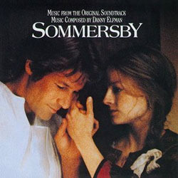 Sommersby Soundtrack  (Danny Elfman) - Car�tula
