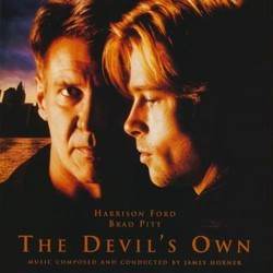 The Devil's Own Soundtrack (James Horner) - Car�tula