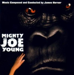 Mighty Joe Young Soundtrack (James Horner) - Car�tula