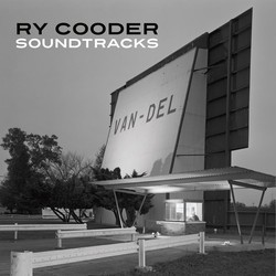 Ry Cooder Soundtracks