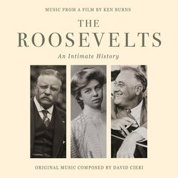 The Roosevelts An Intimate History