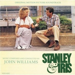 Stanley & Iris Soundtrack (John Williams) - Car�tula