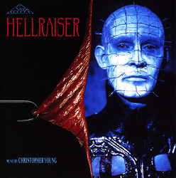 Hellraiser Soundtrack (Christopher Young) - Car�tula