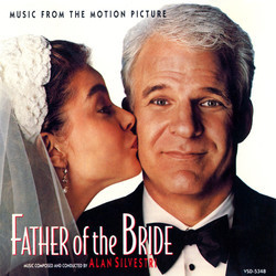 Father of the Bride Soundtrack (Alan Silvestri) - Car�tula