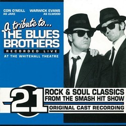 A Tribute... To The Blues Brothers