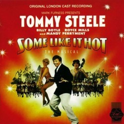 Some Like It Hot - The Musical