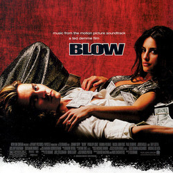 Blow Soundtrack (Various Artists) - Car�tula